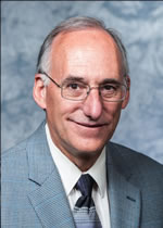 A photo of Howard Goldstein