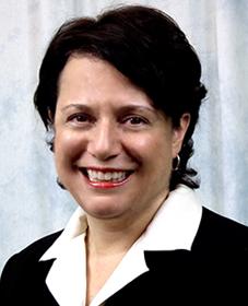 Alison Salloum, Ph.D., LCSW