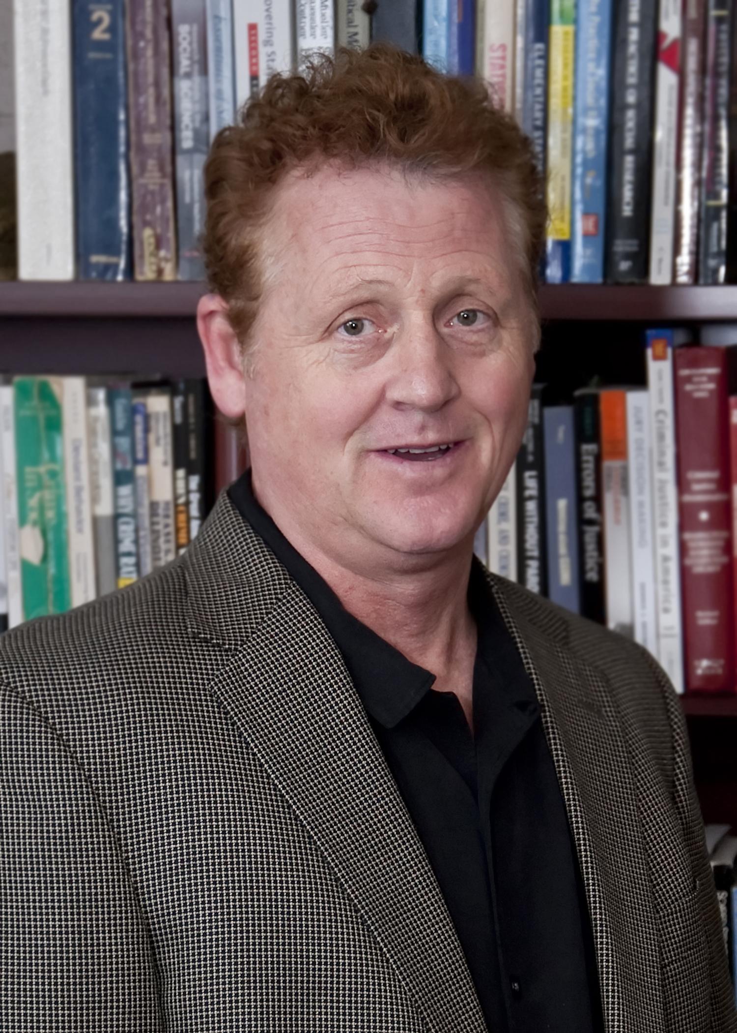 Michael J. Leiber, PhD.