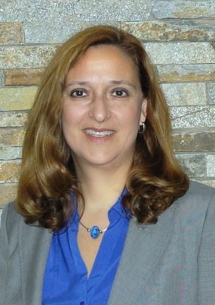 Elizabeth Cass