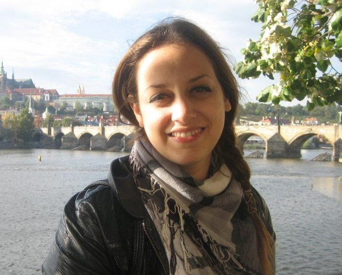 Amanda Rausch