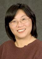 Chou, Chih, Ph.D., CRC
